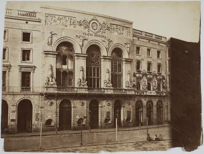 Teatro del Liceo y Casino (Barcelona) [Teatre Principal]