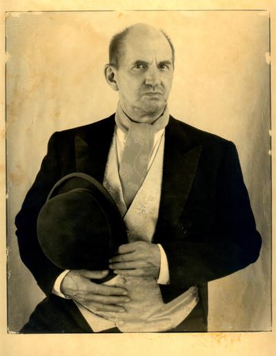 Augustus Theodor Ackerman, 1888
