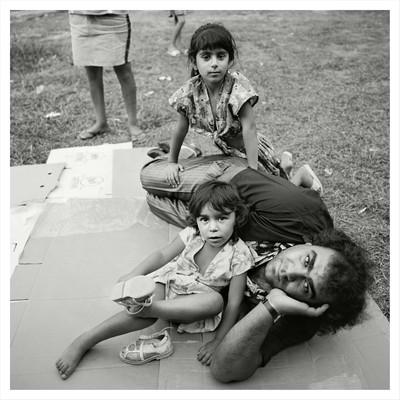 Correspondència amb Mediterrània-Refugiats Albanesos a l'Illa de Corfú