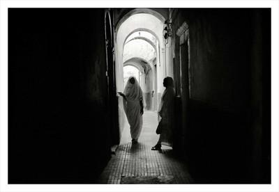 Correspondència amb Mediterrània-La Medina de Trípoli
