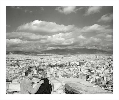 Correspondència amb Mediterrània-Acròpolis d'Atenes