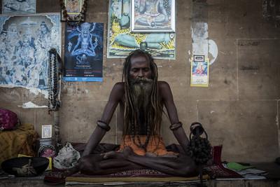 """El guru. Col·lecció """"La India"""""""