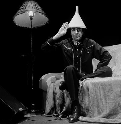 """Joaquín Sabina. Col·lecció """"Músics"""""""