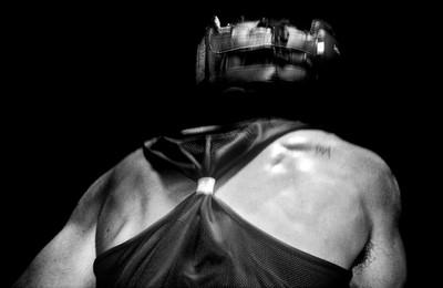 El silenci de la boxa: Deullin Ryan