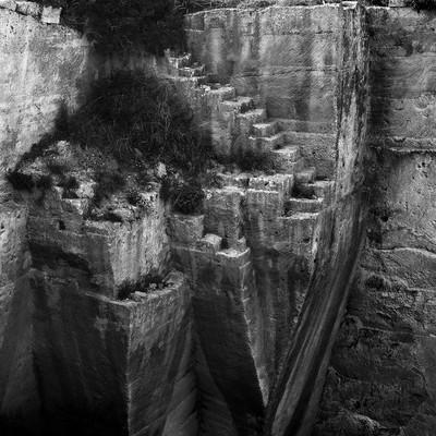 Escher (Sèrie Pedra)