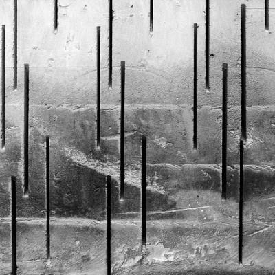 Paisatge lacustre (Sèrie Pedra)
