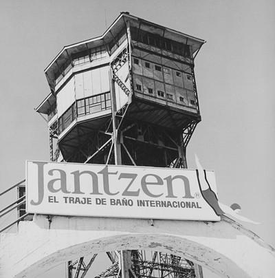 Banys de Sant Sebastià, 3. Barcelona, octubre de 1982