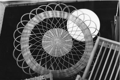 Ornamentation: The Unrelated Object (Selecció de sèrie de 40 fotografies)