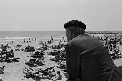 Playa. Sitges