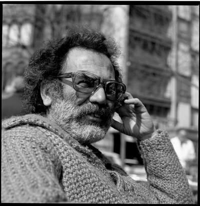 José María Nunes, director de Cine