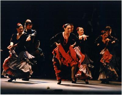 Arsa y Toma. Teatre Victòria.