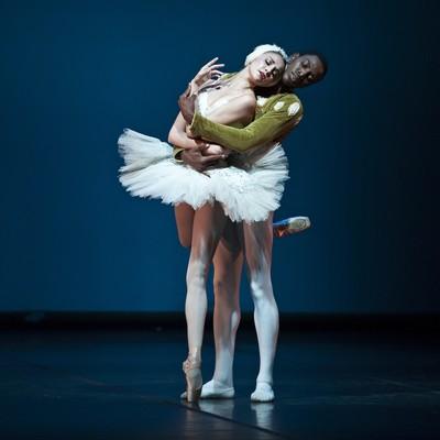 American Ballet Theatre's ABT II. Castell de Peralada. 23è Festival Castell de Peralada.