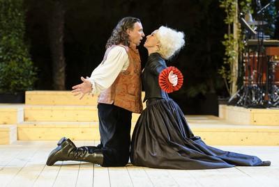 Amor & Shakespeare. Teatre Grec. Grec 2015 Festival de Barcelona (39è).