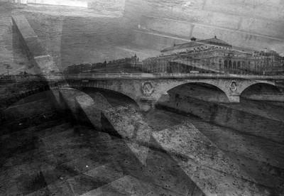 París'92. Pont au Change