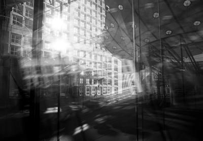 París'92. La Défense