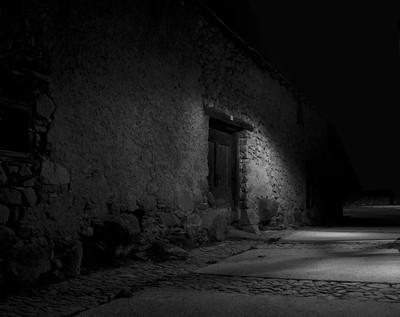 Nocturno en Tredós (Serie En clave baja)