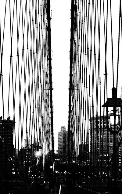 Brooklyn Bridge (Serie En clave baja)