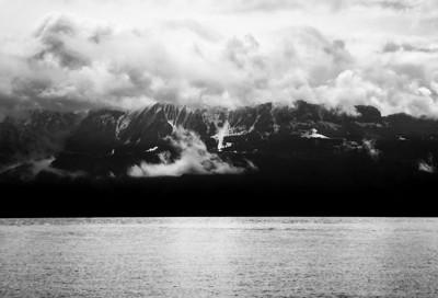 Lac Leman (Serie Landscapes)